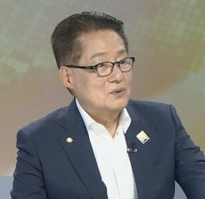 [뉴스1번지] 박지원, 日 자민당 니카이 간사장과 회담..내용은?