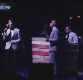 [문화광장] 보컬 그룹 '브라운아이드소울' 신곡·콘서트 컴백