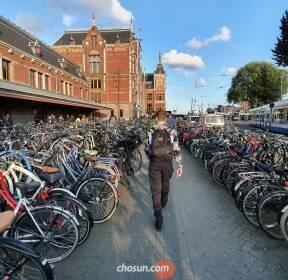 車보다 자전거가 편한 도시, 우린 언제쯤 가능할까