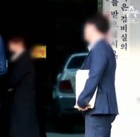 검찰, 조국 자택 압수수색..자녀 '입시비리 의혹' 겨냥