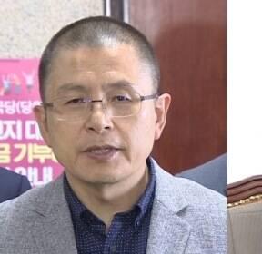 """[라이브썰전] 황교안·나경원 """"자녀 의혹들 동시 특검하자"""""""