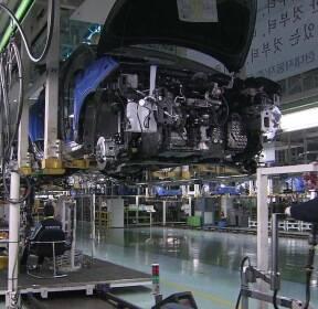 광주형 일자리 2021년 가동..노동이사제 도입 '뇌관'