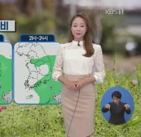 [날씨] 전국 구름 많음..내일 곳곳 비