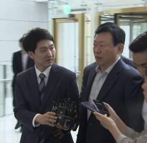신동빈 롯데 회장, '국정농단·경영비리' 집행유예 확정