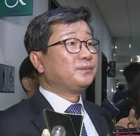"""'법무부 장관설' 전해철 의원 """"해야 할 역할이라면.."""""""