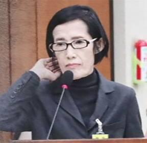 피우진, 손혜원 父 관련 '증언 · 선서 거부' 논란