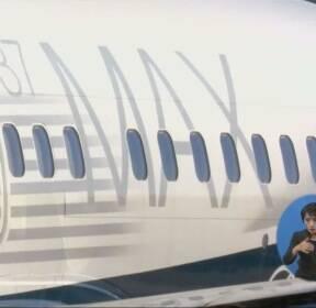 """보잉 """"내년 1월 737 맥스 운항재개 가능""""..FAA 조사 결론 날까"""