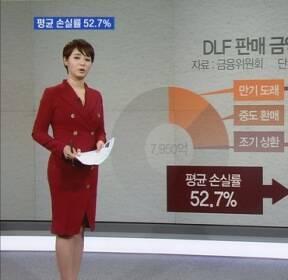 DLF 평균 손실률 52.7%..아직 6천억 원 남았다