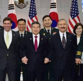 [만리재사진첩] 제51차 한-미 안보협의회(SCM) 안과 밖
