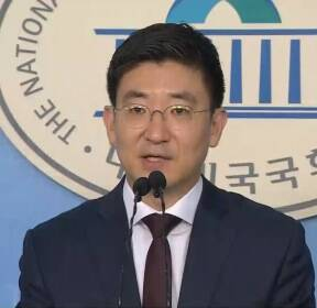 """[현장연결] 한국당 3선 김세연, 총선 불출마..""""우리 모두 자성하자"""""""