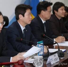 민주당, 현장 최고위원회의 20일 사천