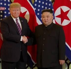 """[이슈&한반도] 북미 주도권 싸움..""""기회 살려야"""""""