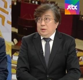 [맞장토론] 패트 정국 '운명의 날'..한국당 새 원내대표 선출 '변수'?