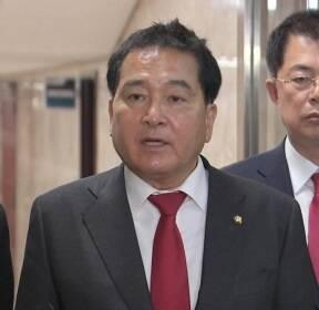 """한국당, 필리버스터 철회 보류..與 """"유감"""""""