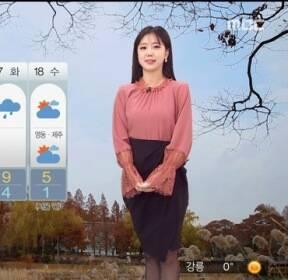 [날씨] 중부 한파 주의보..공기 깨끗