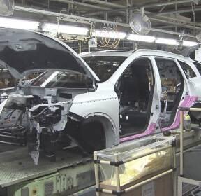 11월 수출·내수·생산 '감소'..국산차 부진에 일본차 회복
