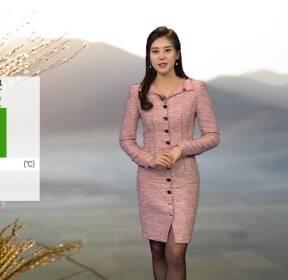 [날씨] 휴일 전국 맑고 공기 깨끗..낮 동안 포근
