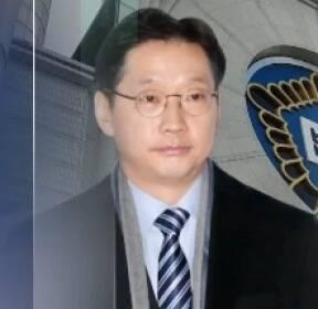 """""""김경수, 킹크랩 시연 봤다""""..결론 내고도 또 미룬 선고"""