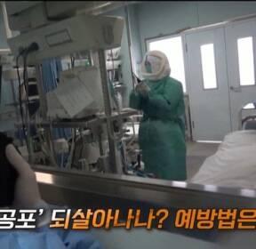 [이슈 완전정복] 中 우한 폐렴 감염자 입국..국내 확산 가능성은?