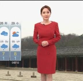 [날씨] 충청·남부 겨울비..내일 오후 대부분 그쳐