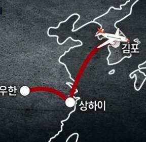 오염 지역 우한→중국 전역 확대..국내 보건당국도 비상