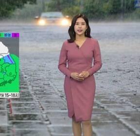 [날씨] 내일 전국 비·눈..귀경길 불편 우려