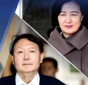 """법무부, 윤석열 감찰 현실화?..""""역풍 불 것"""" 관측"""