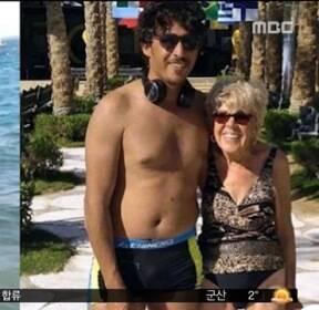[이슈톡] 80세 할머니, 35세 남자와 약혼 화제