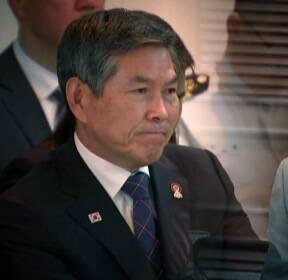 석 달만에 만나는 한미 국방장관..방위비·연합훈련 논의