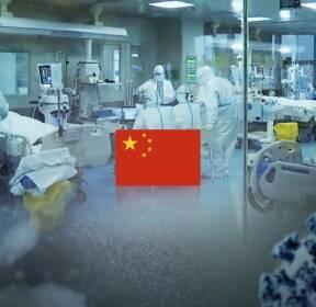 치사율 2.3%·80% 증상 경미..中당국, 첫 보고서