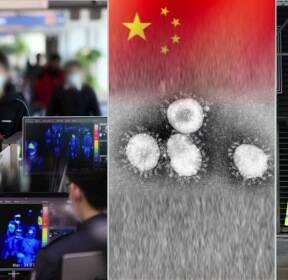 [외신브리핑] 후베이성, 다음달 11일까지 휴업권고..개학은 무기한 연기