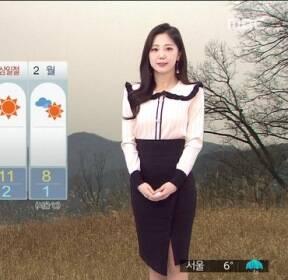 [날씨] 출근길 봄비 흠뻑..강원 산지 폭설