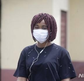 나이지리아서 첫 코로나19 확진자 발생
