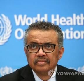 WHO, 코로나19 세계적 위험 수준 '매우 높음'으로 상향