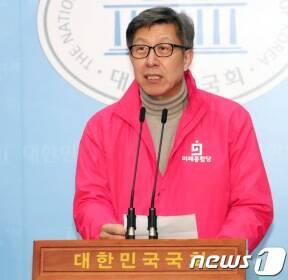 3차비상경제대책관련 발언하는 통합당 선대위원장들
