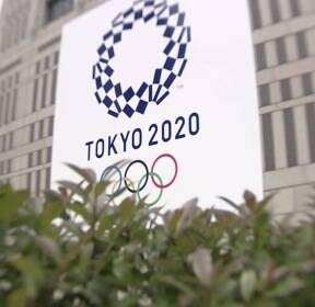 """""""日, 1년 연기된 도쿄올림픽 내년 7월 23일 개막..IOC와 합의"""""""