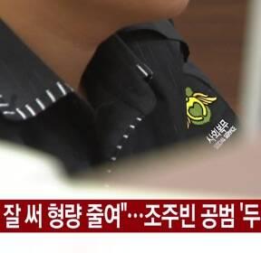 """[YTN 실시간뉴스] """"반성문 잘 써 형량 줄여""""..조주빈 공범 '두 얼굴'"""