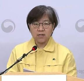 """[현장영상] """"경기, 23명 추가 확진..의정부성모 중심"""""""