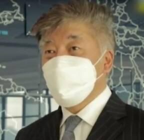 """[인터뷰] 최재욱 교수 """"우즈베크에 파견..방역 경험 공유"""""""