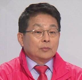 차명진, 또 '세월호 막말'..통합당 후보 제명 절차