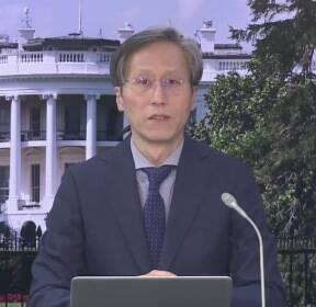 """[포스트코로나]② 트럼프 """"중국과 모든 관계 끊을 수도 있다"""""""