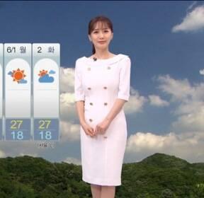 [날씨] 쾌청한 오후..강한 자외선 주의
