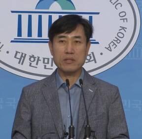 [MBN 프레스룸] 프레스콕 / 하태경, 민경욱 저격수로?