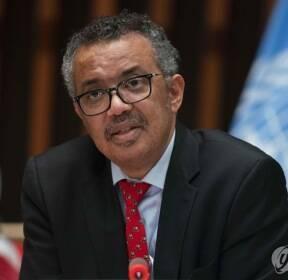 """WHO """"미국과 글로벌 보건 협력 지속 희망"""""""
