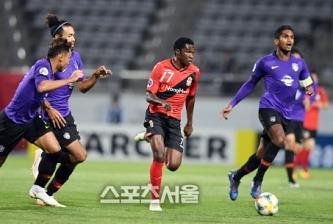 2019 AFC 챔피언스리그
