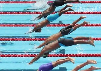 2019 광주 FINA 세계수영선수권대회
