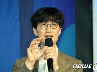 """이해진 """"스톡옵션 행사 가장 기쁜 일""""..노조 """"일방 소통 유감"""""""