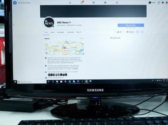 """""""뉴스 쓰려거든 돈 내!"""" 호주, 구글·페북 겨냥 첫 규제 입법"""