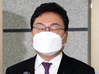 '500억원대 횡령' 이상직, 검찰 구속 16일 만에 법정 선다
