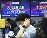 Retail investors' net buying of Kospi stocks hits record high